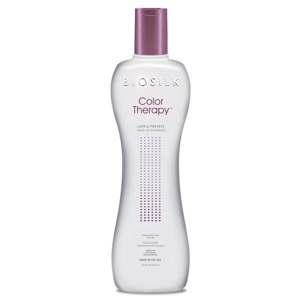 BioSilk Color Therapy Lock & Protect 167 ml