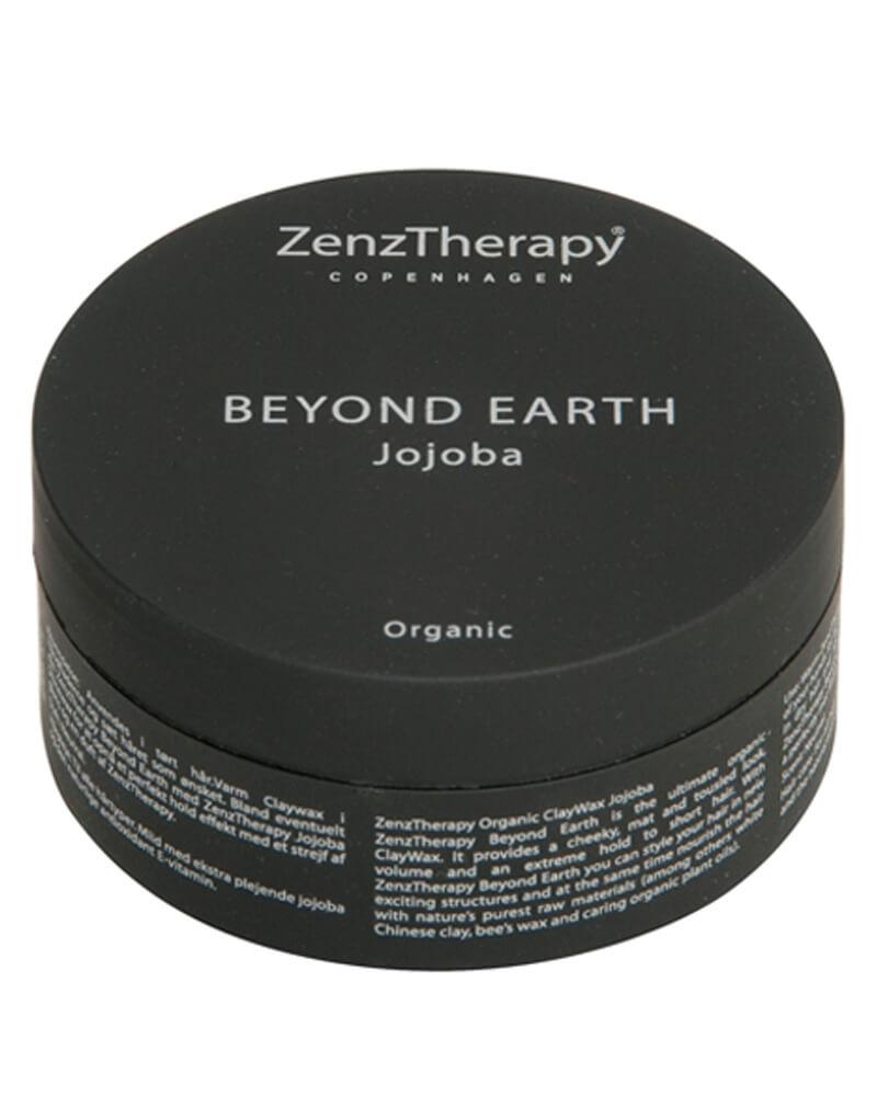 ZenzTherapy Organic Beyond Earth Jojoba ClayWax 75 ml