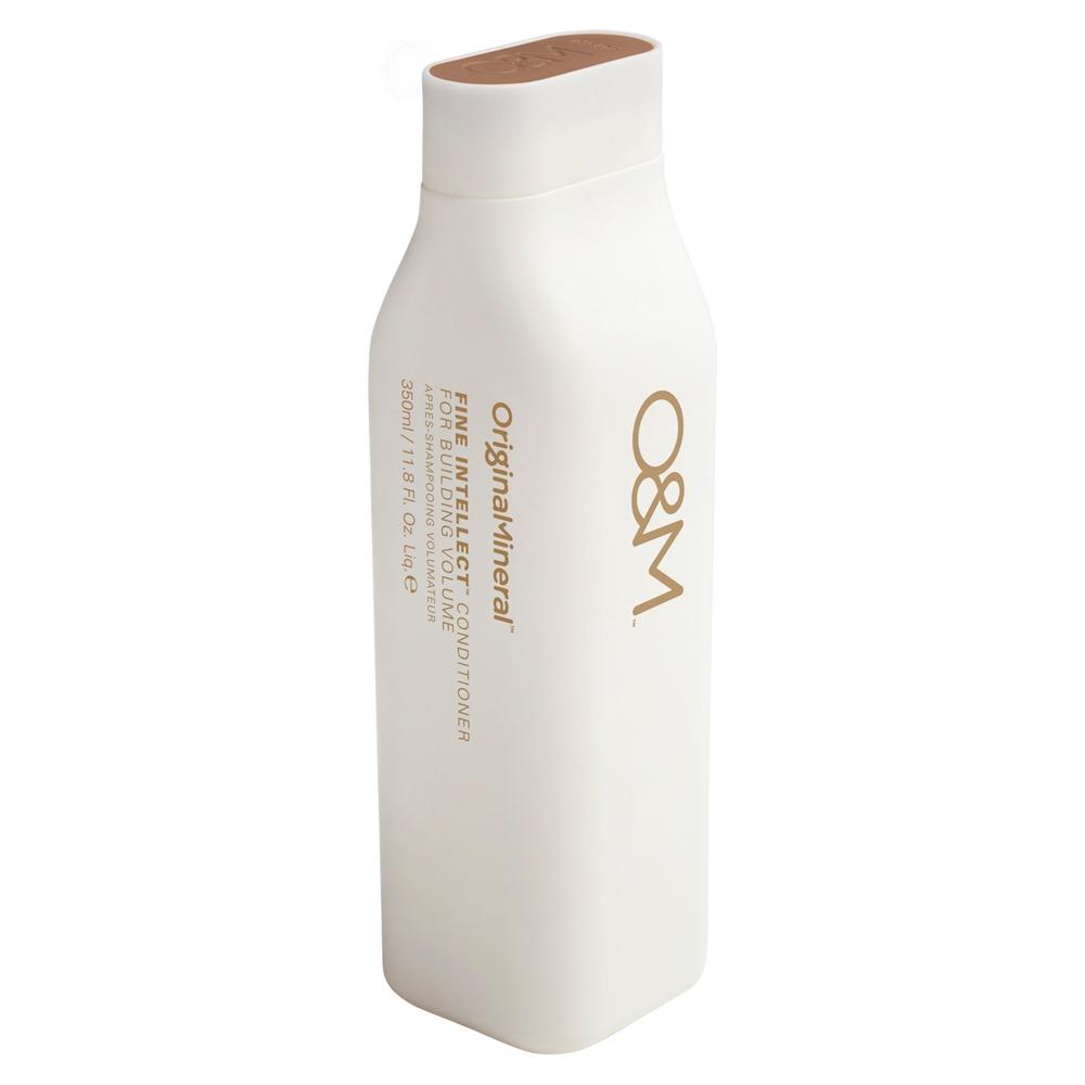 O&M Fine Intellect Conditioner 350 ml