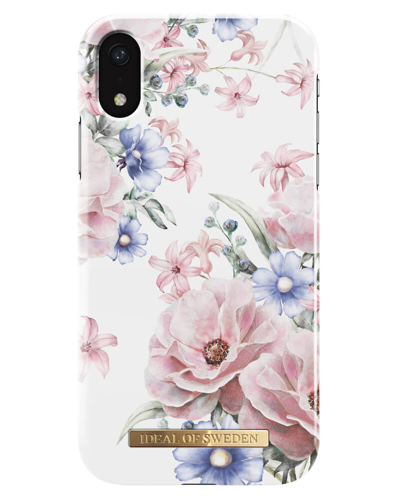 iDeal Of Sweden Cover Floral Romance iPhone XR