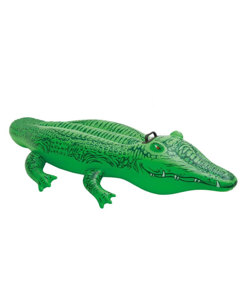 Intex Crocodile Ride-On