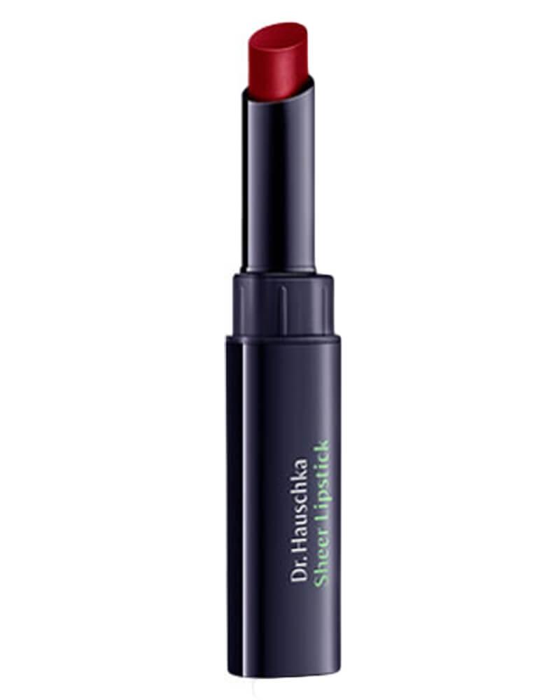 Dr. Hauschka Sheer Lipstick - Florentina 04 (N)