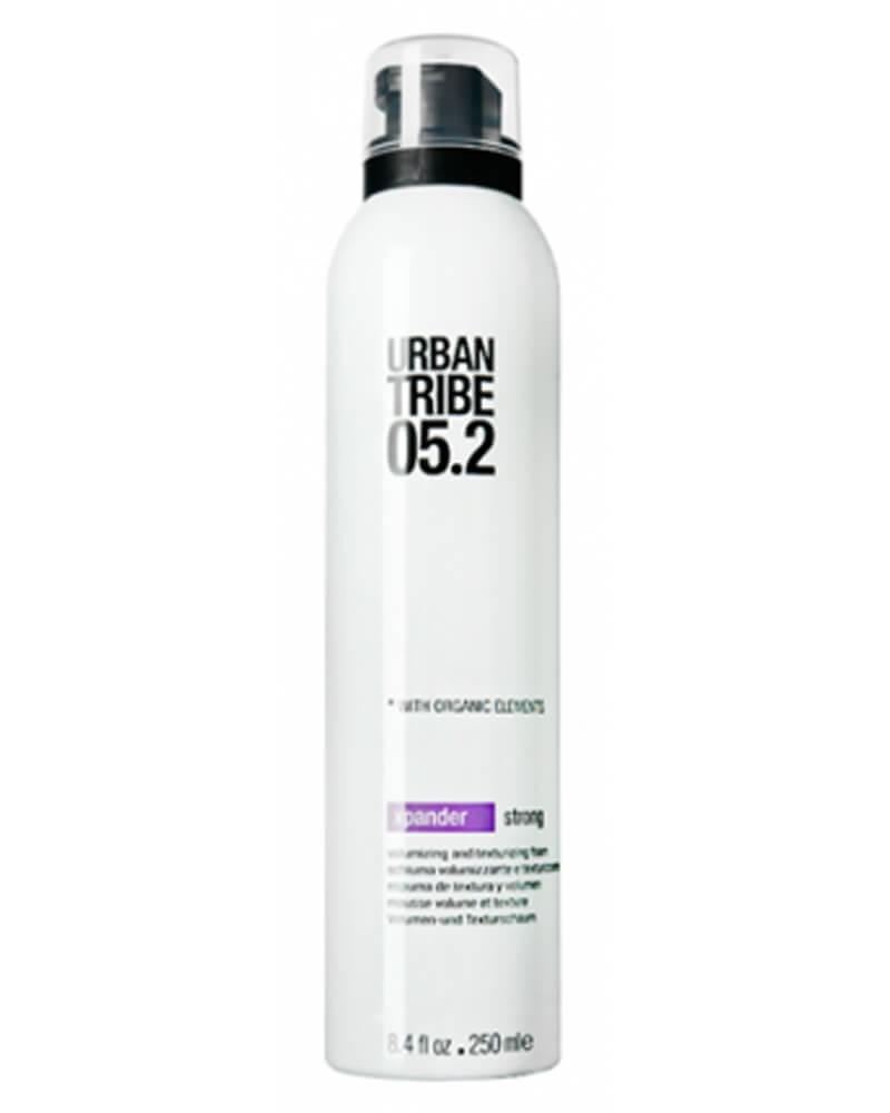 Urban Tribe 05.2 Xpander Mousse - Strong 250 ml