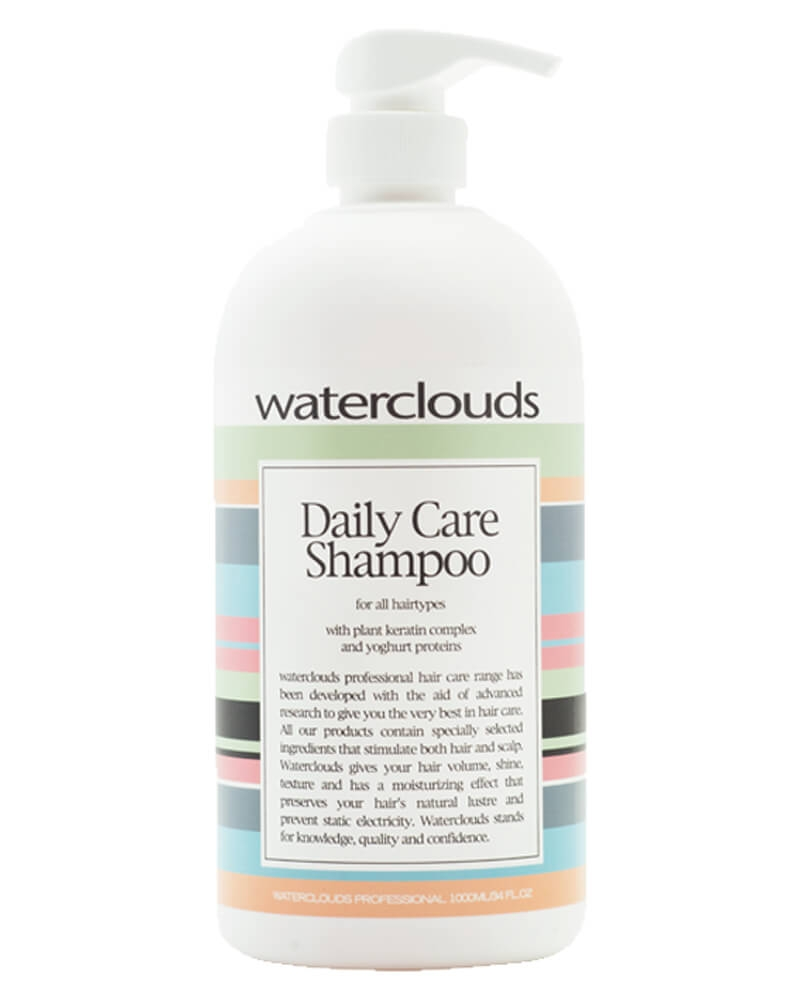 Waterclouds Daily Care Shampoo 1000 ml