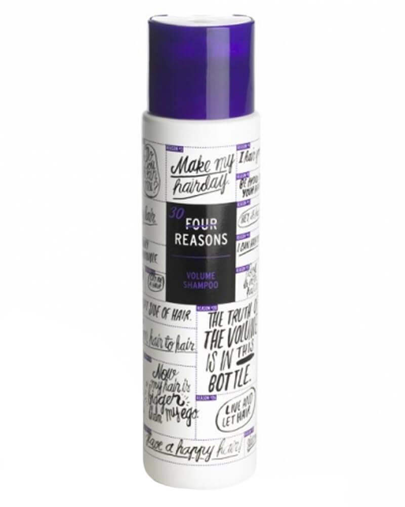 30 Reasons Volume Shampoo 300 ml