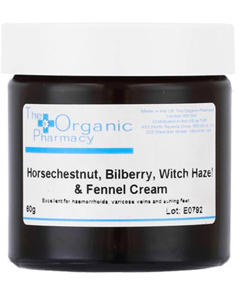 The Organic Pharmacy Bilberry Complex Cream 60 ml