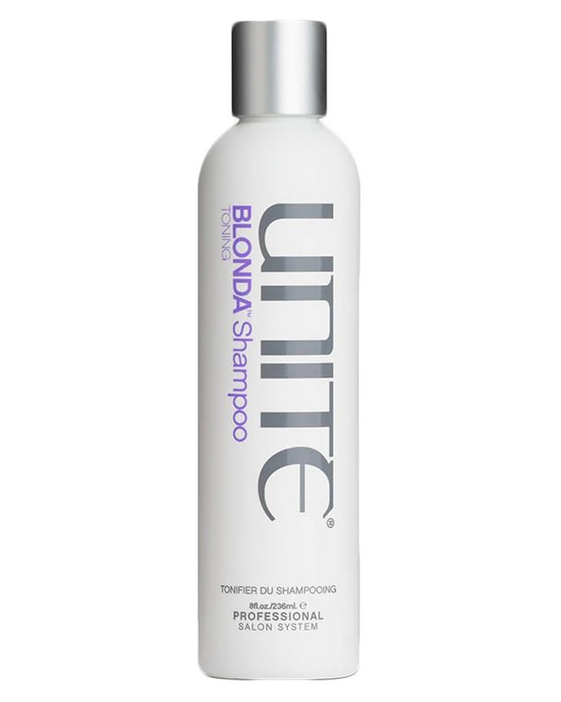 Unite Blonda Shampoo 236 ml