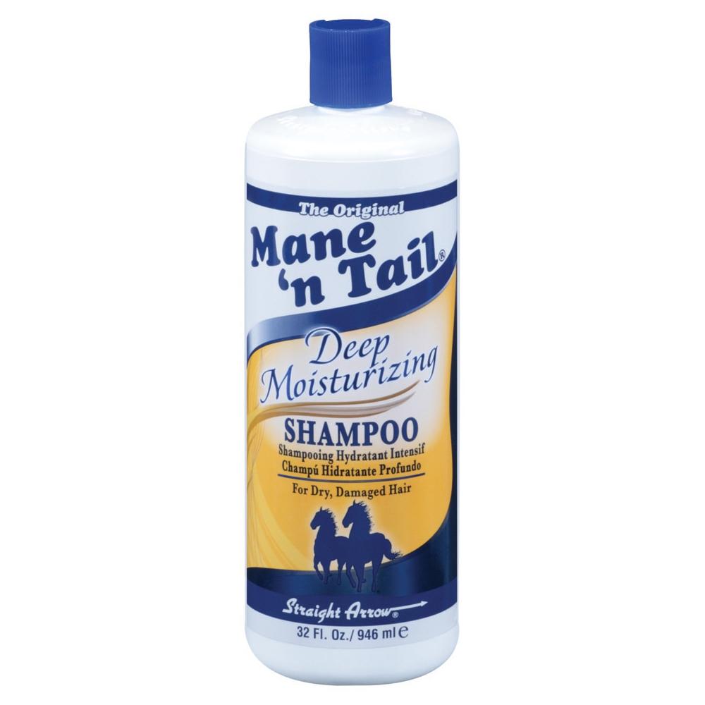 "Mane ""n Tail Deep Moisturizing Shampoo (Incl. Pumpe) (U) 946 ml"