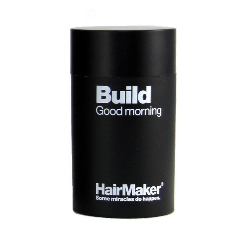 Hairmaker - Build Good Morning Medium Brown