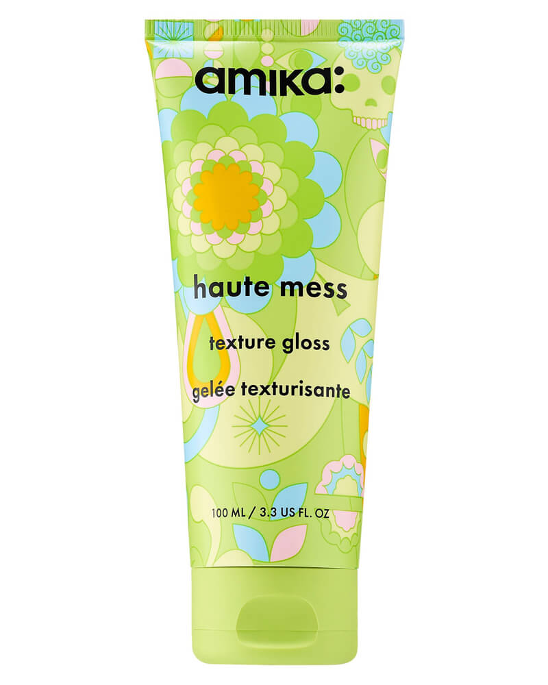 Amika: Haute Mess Texture Gloss 100 ml