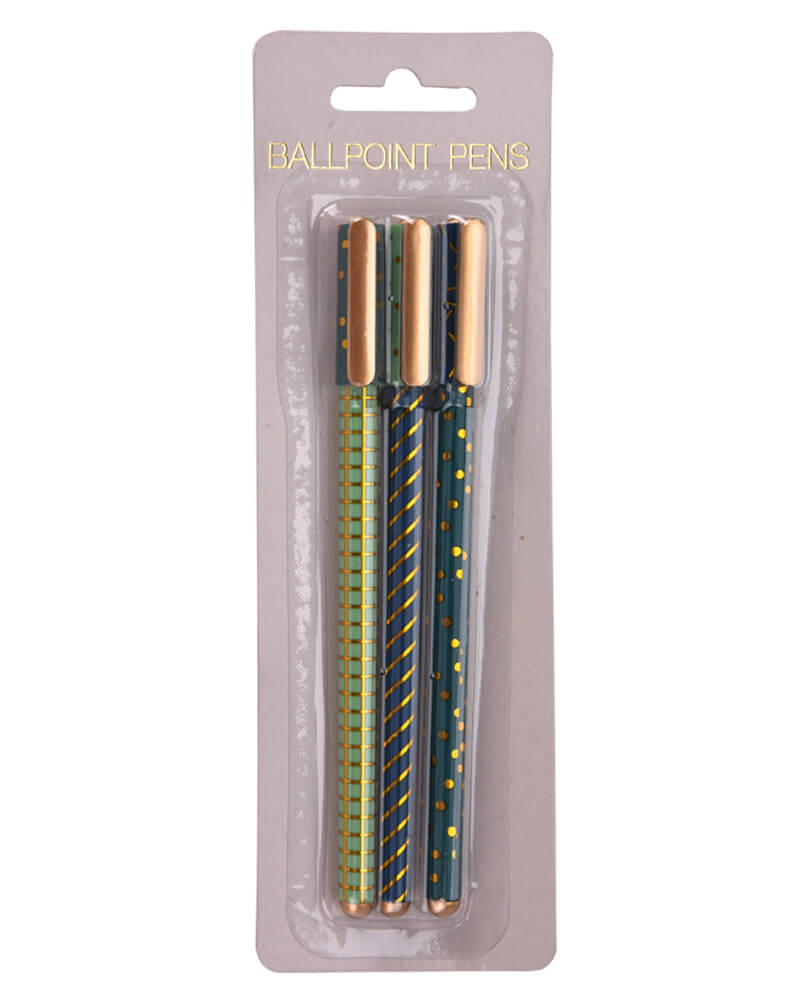 Krea Ballpoint Pens