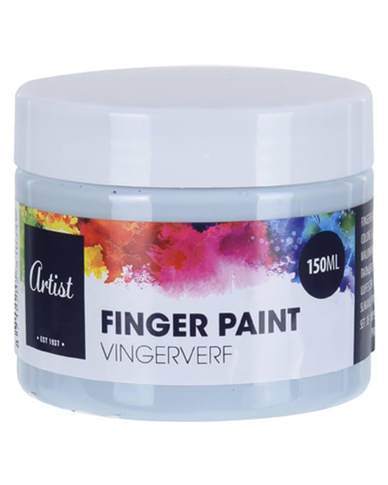 Krea Finger Paint Blue 150 ml