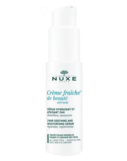 Nuxe Creme Fraiche De Beaute 24Hr Soothing And Moisturising Serum 30 ml