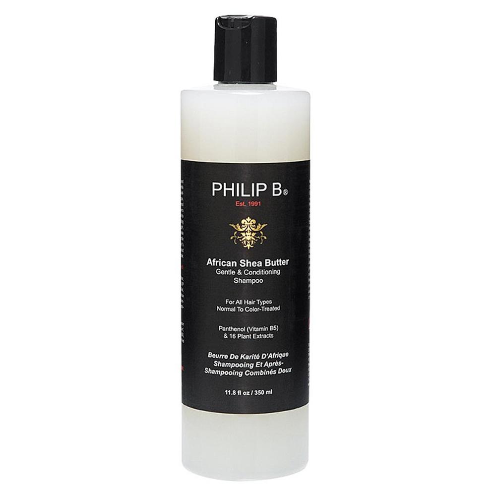Philip B African Shea Butter Shampoo (U) 350 ml