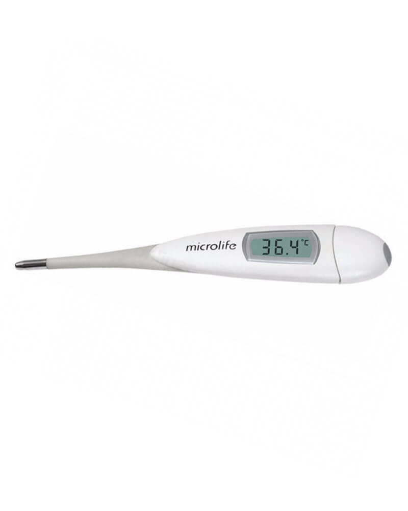 Microlife 10-Second Thermometer