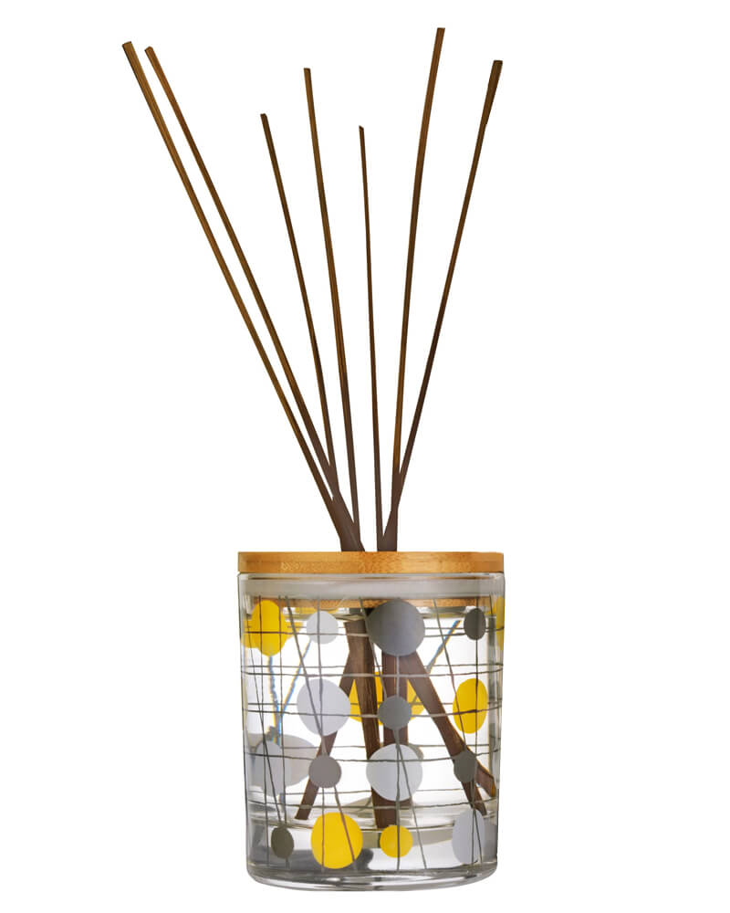 Mini Moderns Pavilion Reed Diffuser Gin Fizz 200 ml