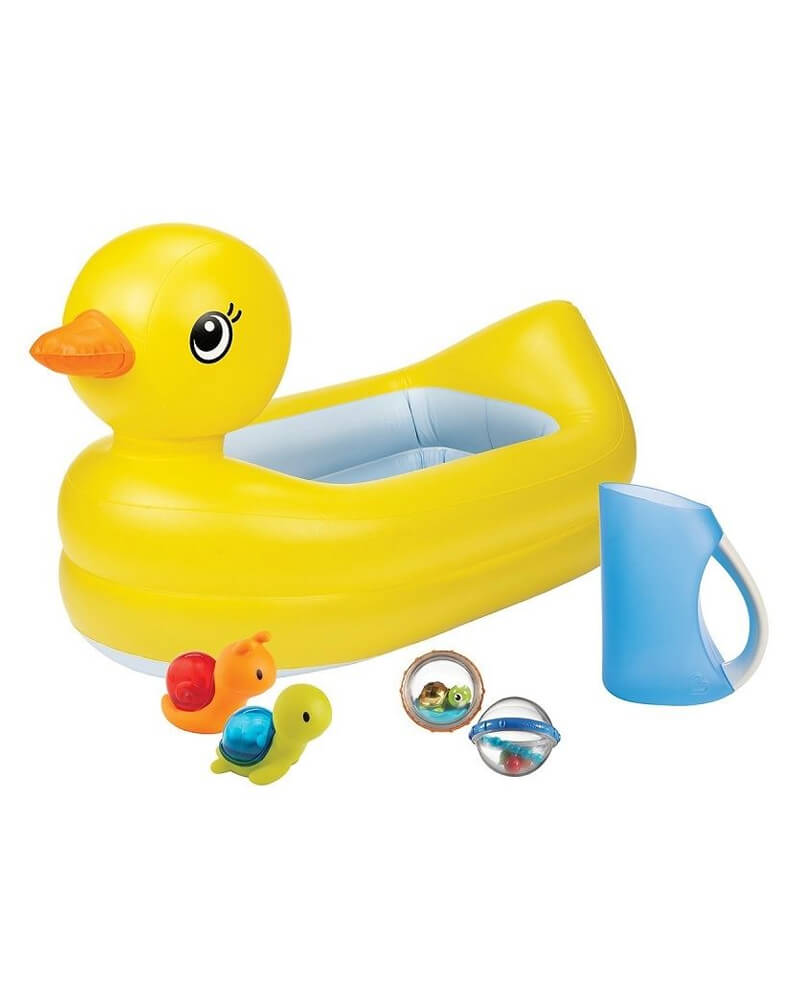 Munchkin Bathtime Bundle