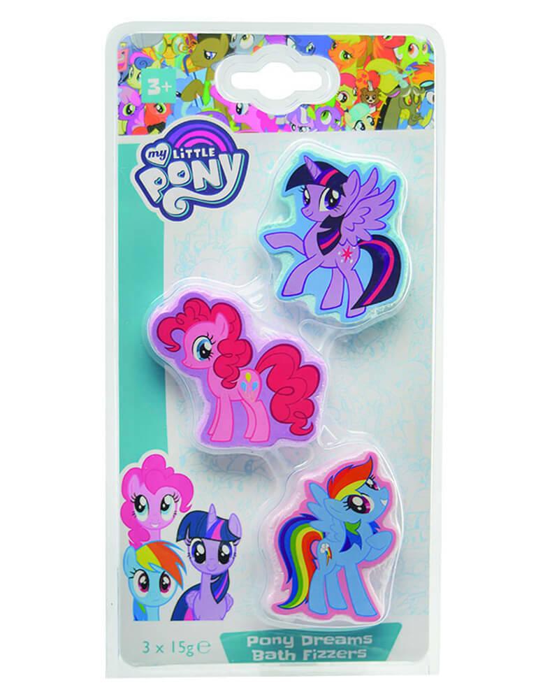 My Little Pony Bath Fizzers 15 g