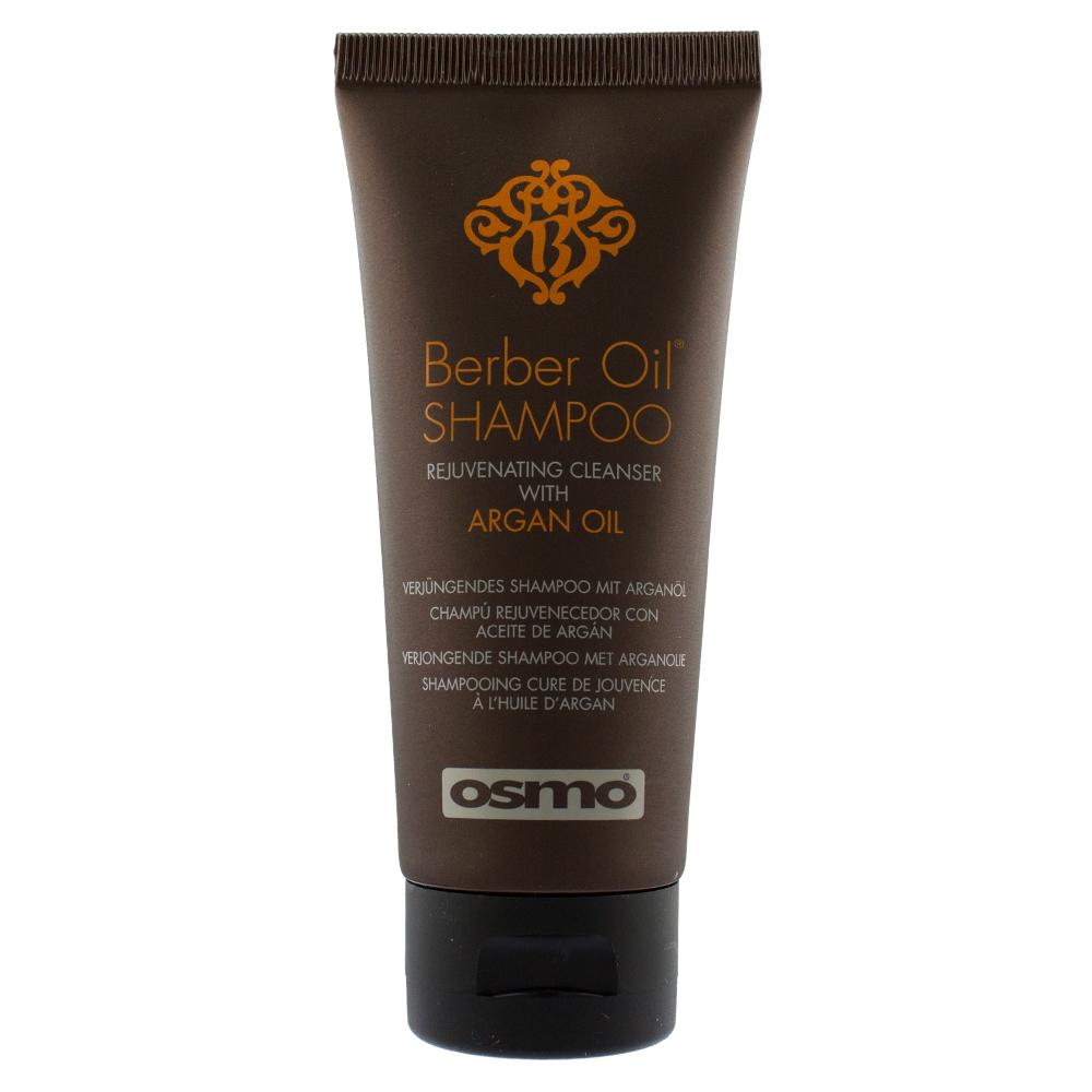 Osmo Berber Oil Shampoo (U) 75 ml