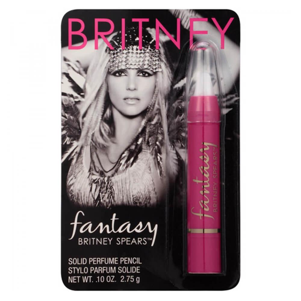 Britney Spears Fantasy Solid Perfume Pencil