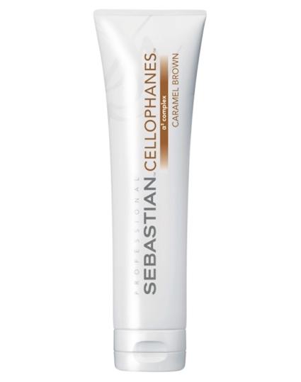 Sebastian Cellophanes Caramel Brown 300 ml