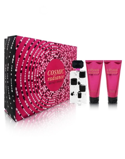 Britney Spears Cosmic Radiance Gift Set
