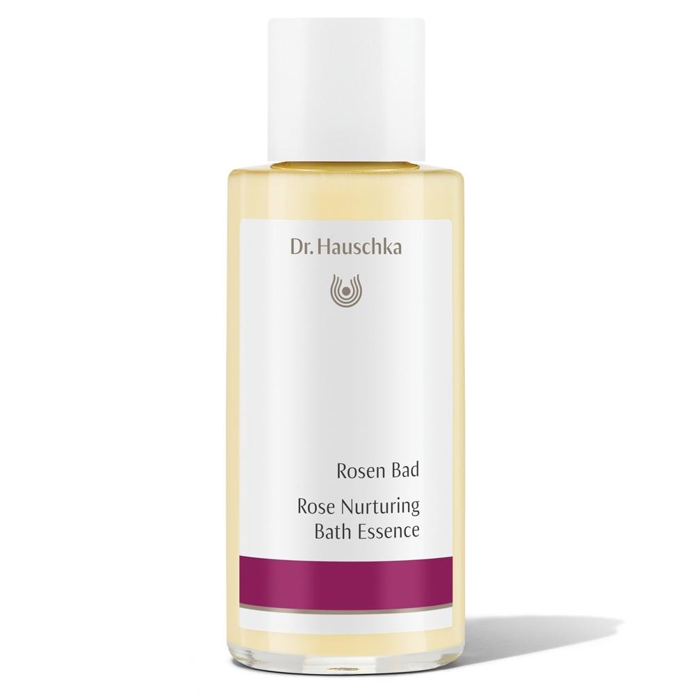 Dr. Hauschka Rose Nurturing Bath Essence 100 ml