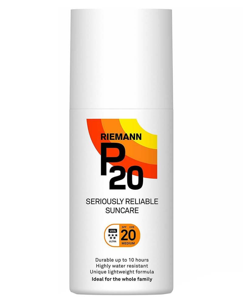 P20 Sun Protection Spray SPF20 200 ml
