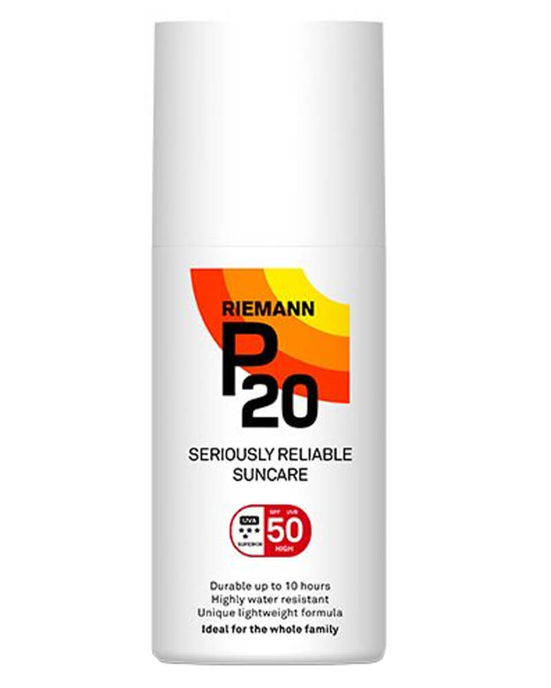 P20 Sun Protection Spray SPF50 200 ml