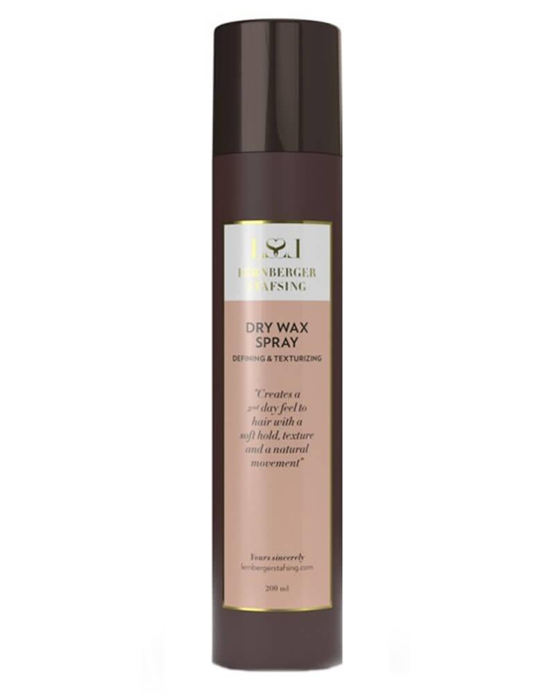 Lernberger Stafsing Dry Wax Spray 200 ml