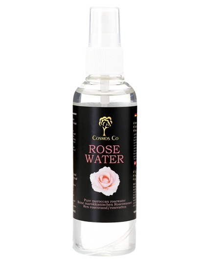 Cosmos Co Rose Water (U) 100 ml