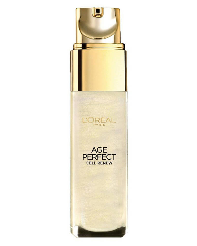 Loreal Age Perfect Cell Renew Golden Serum 30 ml
