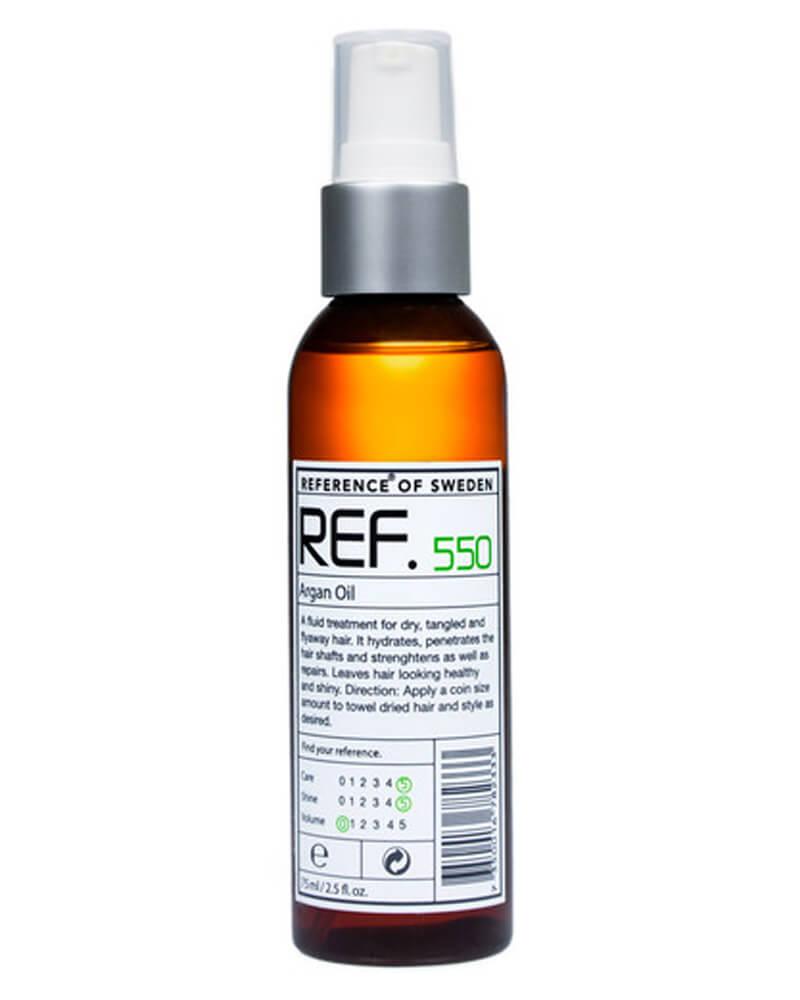 REF 550 Argan Oil (U) 75 ml