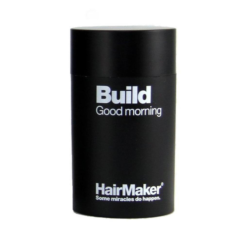 Hairmaker - Build Good Morning Black