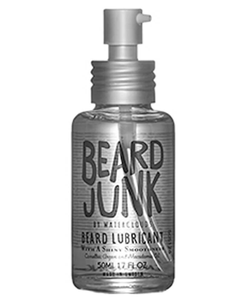 Beard Junk By Waterclouds - Beard Lubricant 50 ml
