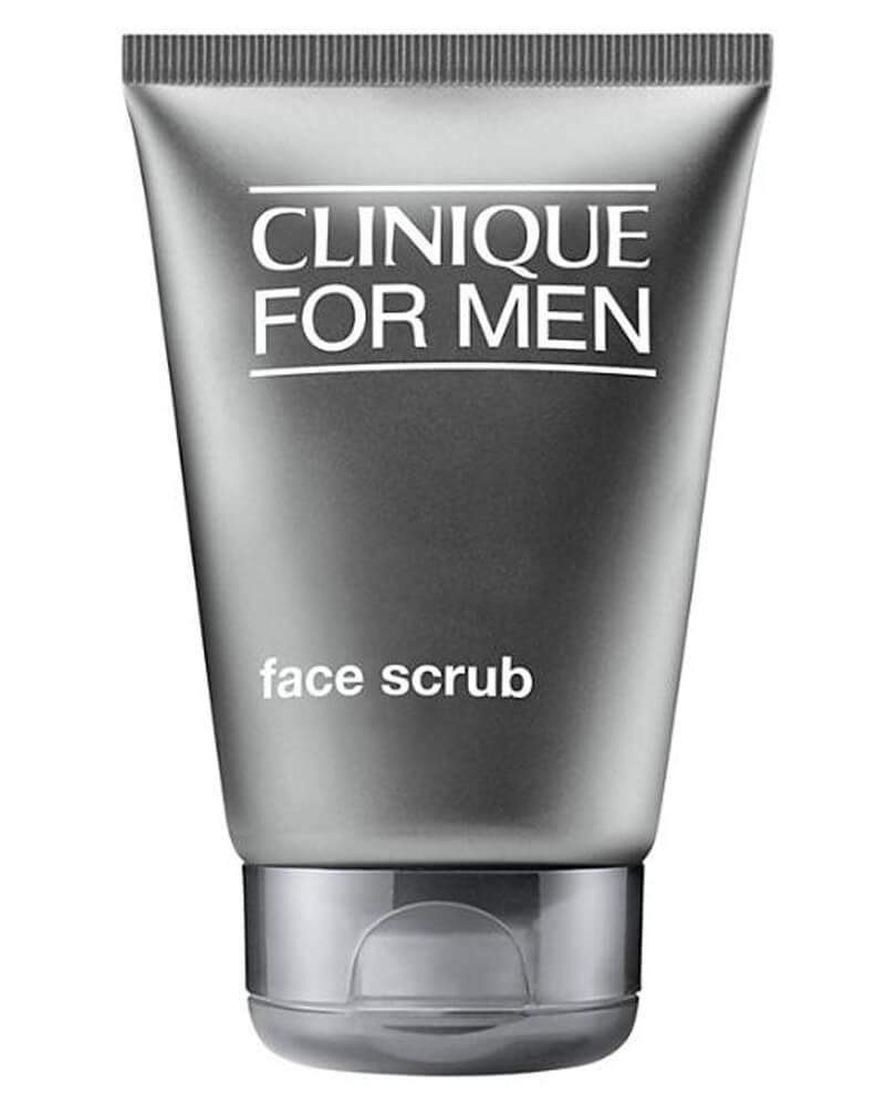 Clinique For Men Face Scrub 100 ml