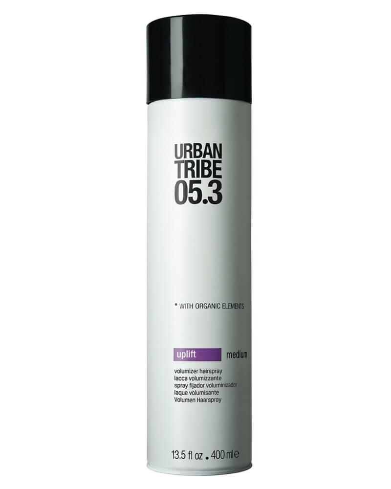 Urban Tribe 05.3 Uplift Medium Volumizer Hairspray 400 ml