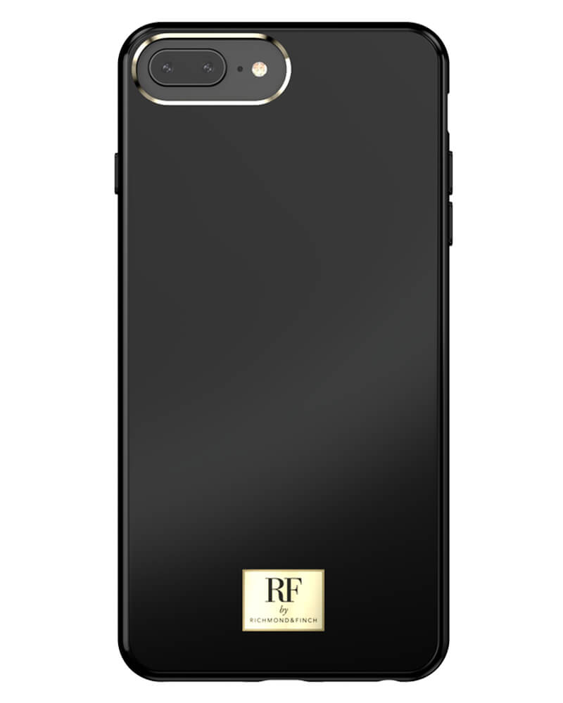 RF By Richmond And Finch Black Tar iPhone 6/6S/7/8 Cover