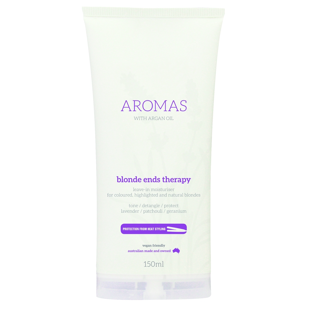 NAK Aromas Blonde Ends Therapy 150 ml