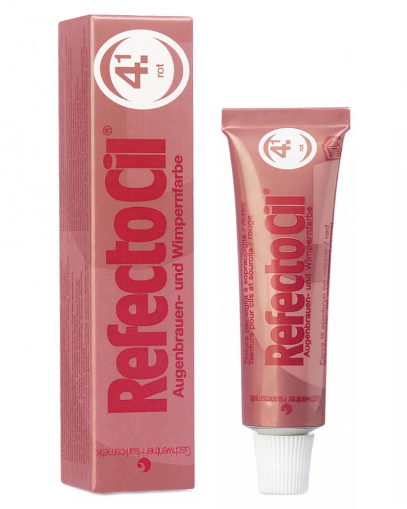 RefectoCil Eyelash And Eyebrow Tint 4.1 Red 15 ml