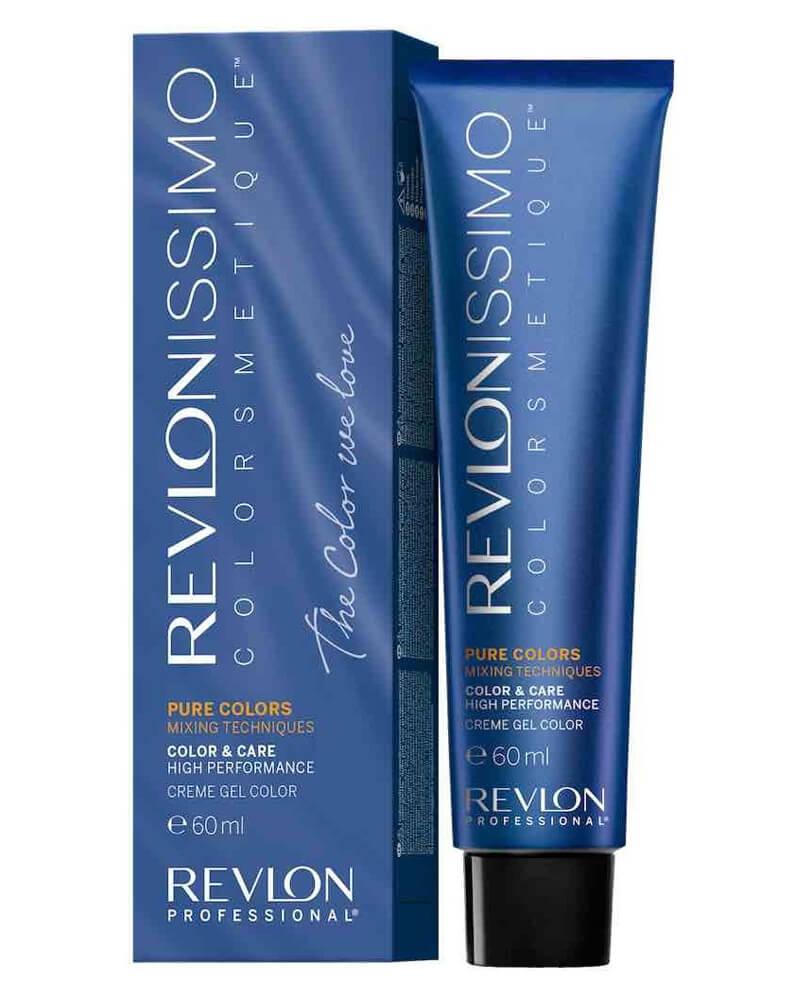 Revlon Revlonissimo Pure Colors 0.12 60 ml