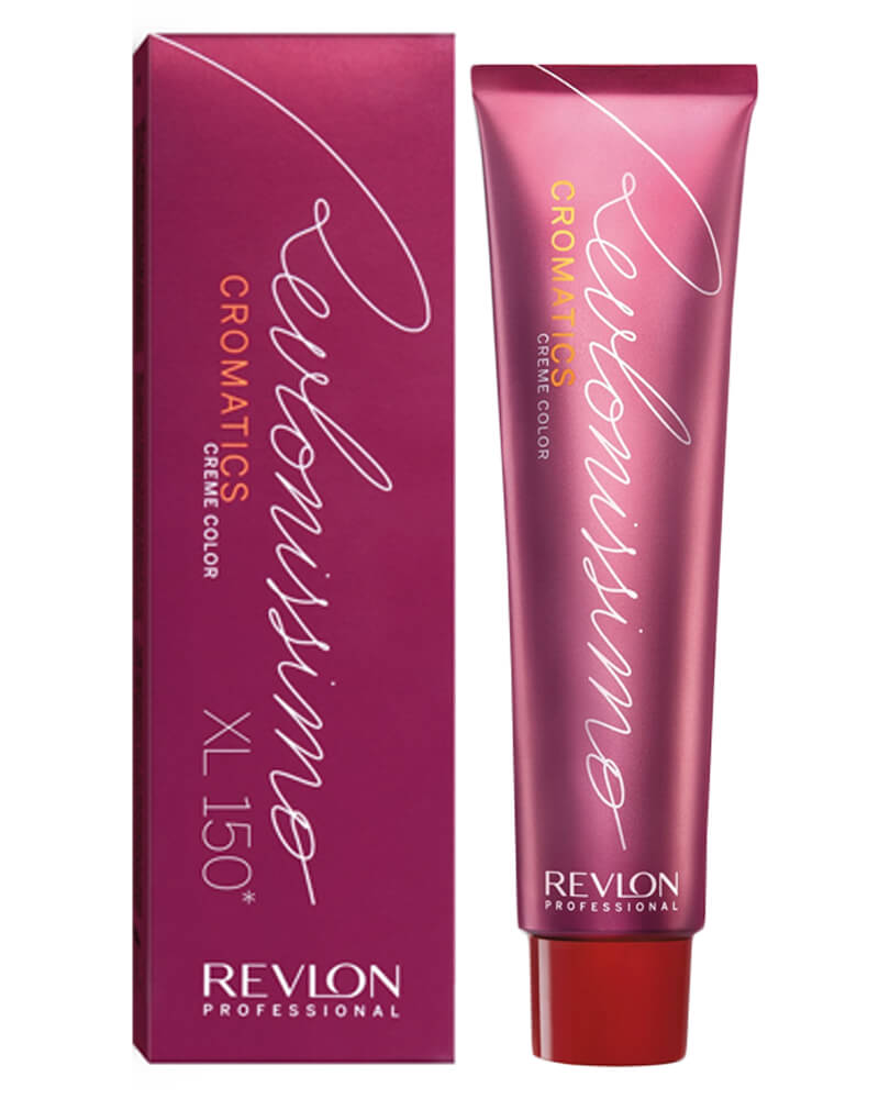 Revlon Revlonissimo Cromatics Creme Color C46 (U) 60 ml