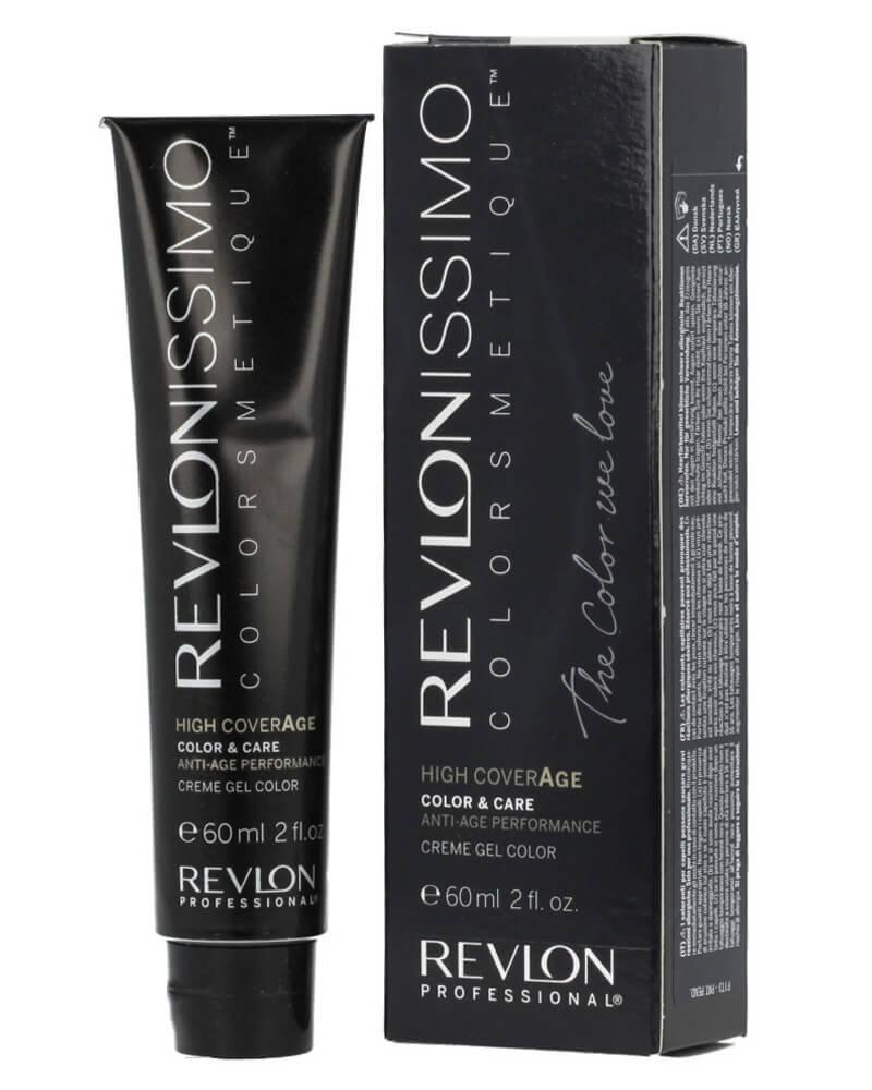 Revlon Revlonissimo High Coverage 5.13 60 ml