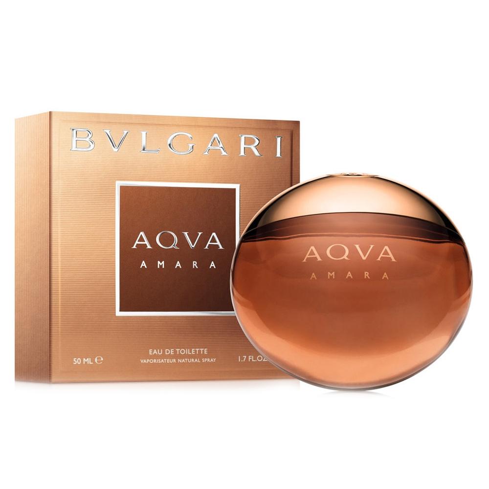 Bvlgari Aqva Amara EDT (U) 50 ml