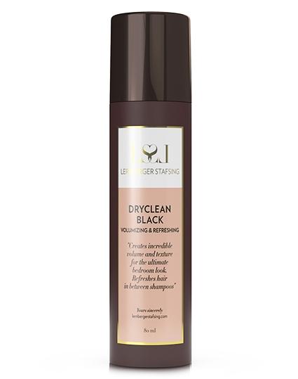 Lernberger Stafsing Dryclean - Black (U) 80 ml