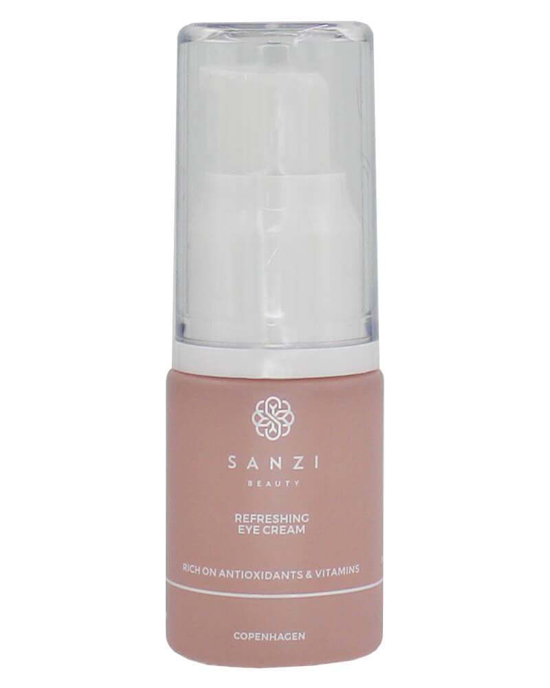 Sanzi Beauty Refreshing Eye Cream 15 ml