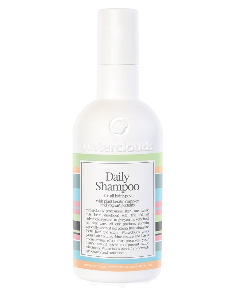 Waterclouds Daily Care Shampoo 250 ml