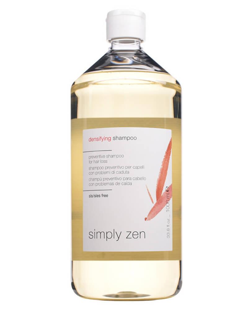 Simply Zen Densifying Shampoo 1000 ml