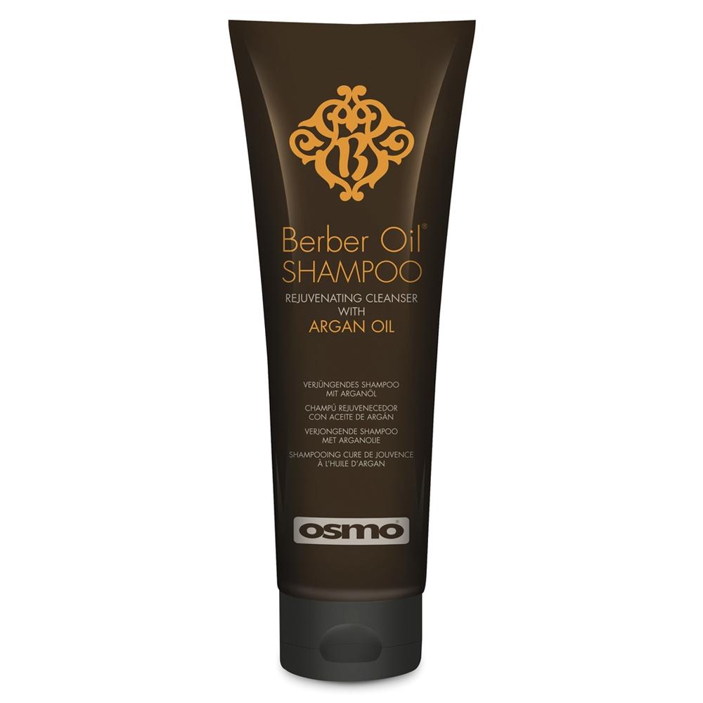 Osmo Berber Oil Shampoo (U) 250 ml