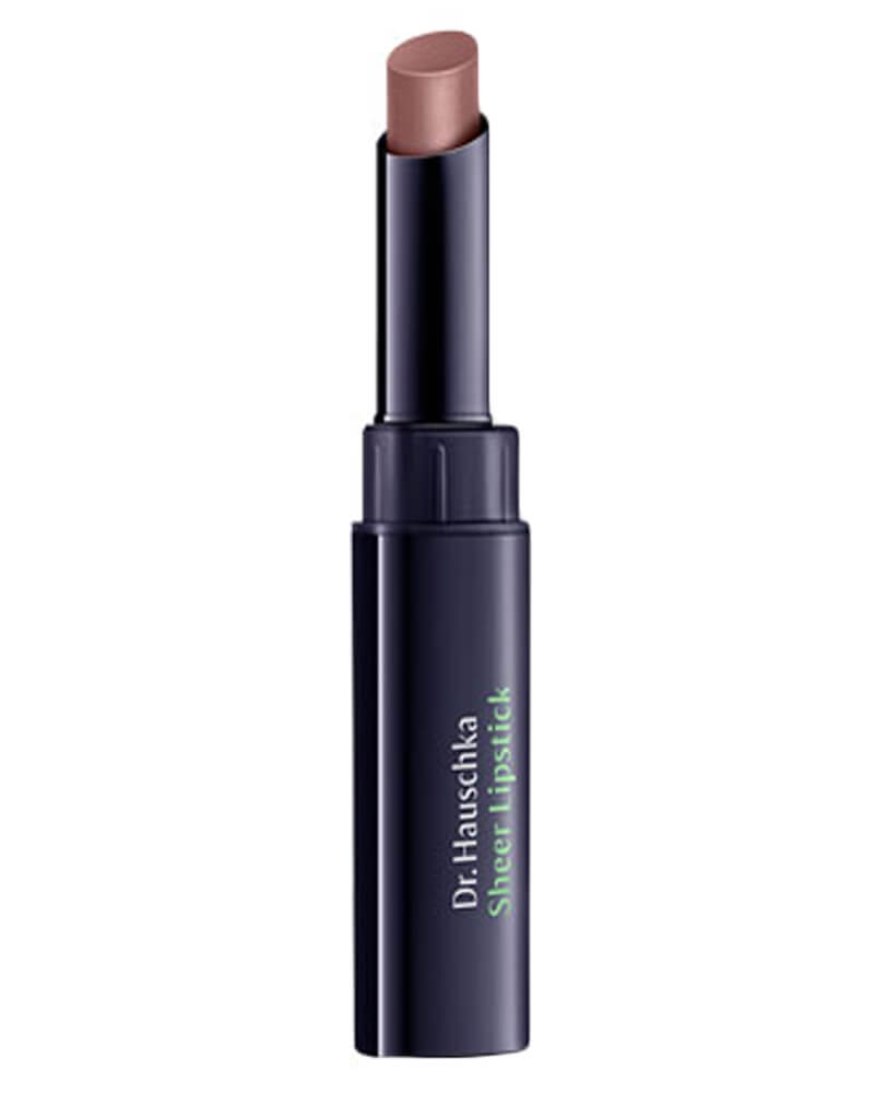 Dr. Hauschka Sheer Lipstick - Zambra 05 (N)